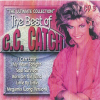 C.C. Catch - The Best of C.C. Catch (CD 3)