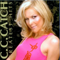 C.C. Catch - Greatest Hits (CD 2)
