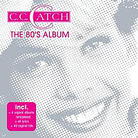 C.C. Catch - The 80's Album (CD3)