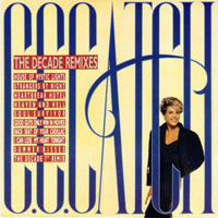 C.C. Catch - 25th Anniversary Box-Set (CD 5: The Decade Remixes)