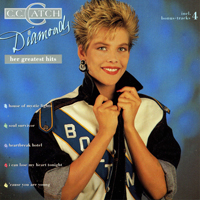 C.C. Catch - Diamonds