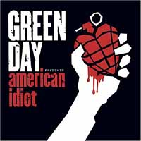 Green Day - American Idiot (CD 1)