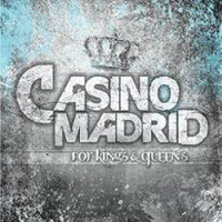 Casino Madrid - For Kings & Queens