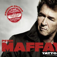 Maffay, Peter - Tattoos (Premium Edition, CD 2)