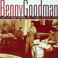 Goodman, Benny - Complete RCA VICTOR Small Group Master Takes (CD 1)
