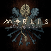 Mortiis - Perfectly Defect (2018 Omnipresence re-issue)