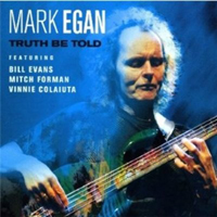 Egan, Mark - Truth Be Told