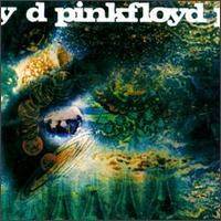 Pink Floyd - A Sauceful Of Secrets