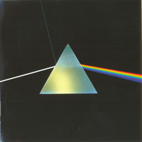 Pink Floyd - Discovery (CD 9 - The Dark Side Of The Moon)