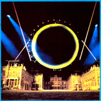 Pink Floyd - 1988.07.28 - Stadium du Nord, Villeneuve D'Ascq, Lille, France [Villeneuve D'Ascq Version] (CD 3)