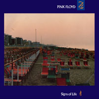 Pink Floyd - 1988.08.02 - Signs Of Life - Valle Hovin Stadion, Oslo, Norway (CD 2)
