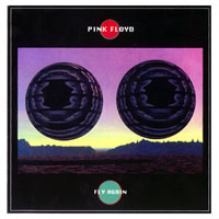 Pink Floyd - 1994.08.30 - Fly Again - Valle Hovin Stadion, Oslo, Norway [The 2nd Version] (CD 2)