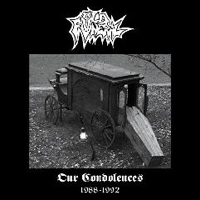 Old Funeral - Our Condolences 1988-1992 (CD 2)