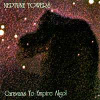 Neptune Towers - Caravans To Empire Algol