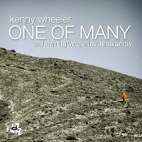 Wheeler, Kenny - One of Many - Kenny Wheeler