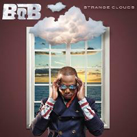 B.o.B. - Strange Clouds (Bonus CD)