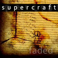 Supercraft - Faded (EP)