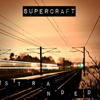 Supercraft - Stranded (EP)