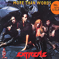 Extreme More Than Words Album