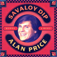 Price, Alan - Savaloy Dip (Unreleased)