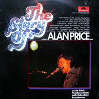 Price, Alan - The Story Of Alan Price, Live Compilation (LP 1)