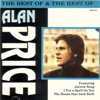 Price, Alan - The Best And The Rest Of Alan Price