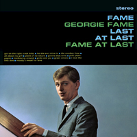 Georgie Fame - The Whole World's Shaking (CD 2 - Fame At Last!)