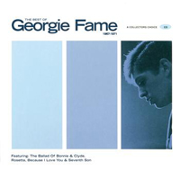 Georgie Fame - The Best Of Georgie Fame 1967 - 1971