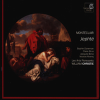 Les Arts Florissants - Michel Pignolet De Monteclair - Opera: Jephte (Cd 1)