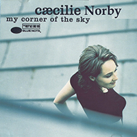 Norby, Cecilie - My Corner of the Sky