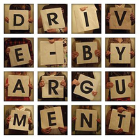 Drive By Argument - Drive By Argument