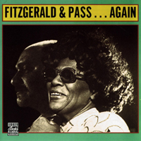 Fitzgerald, Ella - Fitzgerald And Pass... Again (Split)
