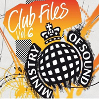 Ministry Of Sound (CD series) - Ministry Of Sound: Club Files Vol. 6 (CD 1)