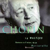 Rubinstein, Artur - The Rubinstein Collection, Limited Edition (Vol. 29) Chopin Waltzes Etc.
