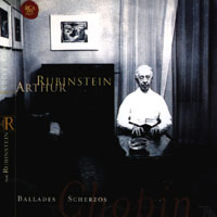 Rubinstein, Artur - Artur Rubinstein Play Chopin's Midle Piano Works