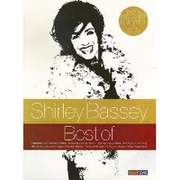 Bassey, Shirley - Best Of (CD 2)