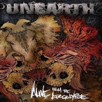 Unearth - Alive From The Apocalypse (CD 1)
