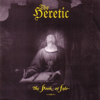 Heretic (Spa) - The Book Of Fate