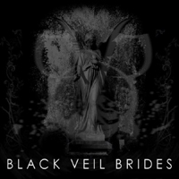 Black Veil Brides - Never Give In (EP)