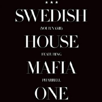 Swedish House Mafia - One (Single) (Split)