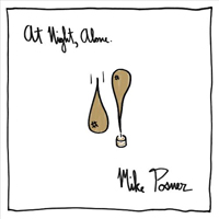 Posner, Mike - At Night, Alone