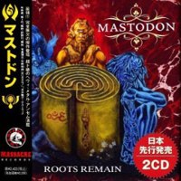 Mastodon - Roots Remain (CD 2)