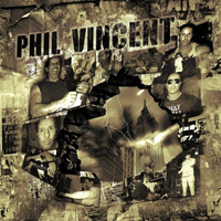 Vincent, Phil - XX