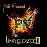 Vincent, Phil - Unreleased II