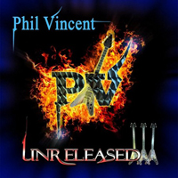 Vincent, Phil - Unreleased III
