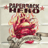 Paperback Hero - Cautionary Tale