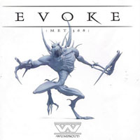 Wumpscut - Evoke (US Edition)