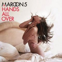 Maroon 5 - Hands All Over (Deluxe Version)