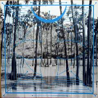 Four Tet - Lion / Peace For Earth (Single)