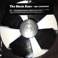 Black Keys - BBC Sessions (Live at the Maida Vale Studios for BBC Radio 1, London - February 14, 2012)